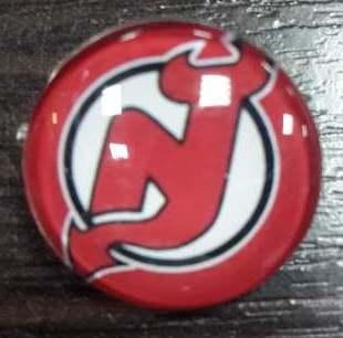 значок New Jersey Devils(№0582)