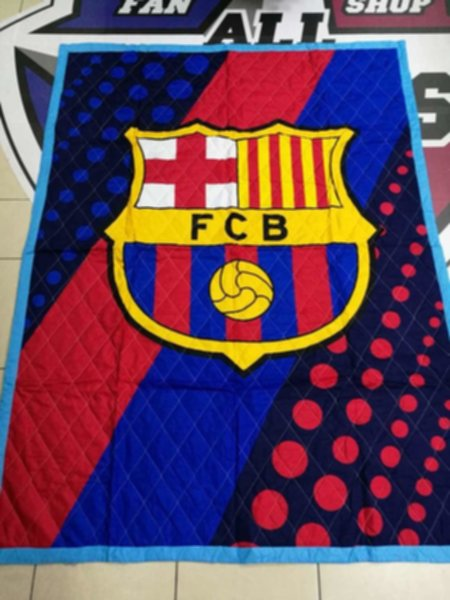 одеяло Barcelona(2,0м *1,5м)