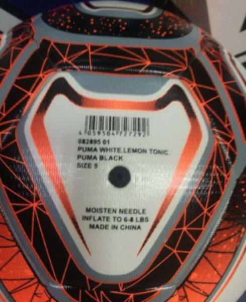 мяч La Liga 2019-2020(puma)(реплика)(№5)