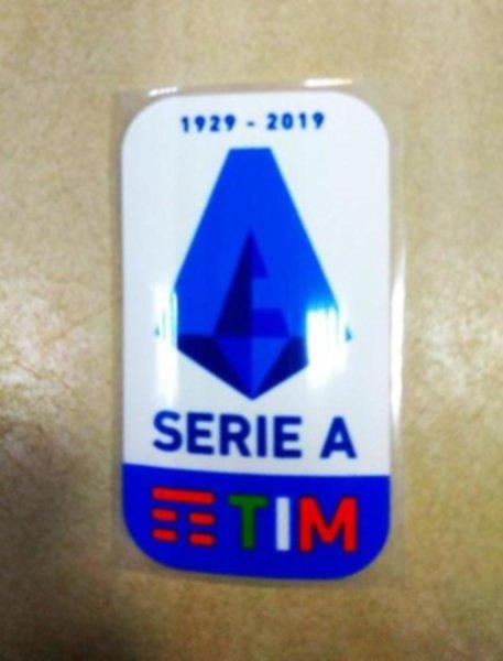 термонаклейка Serie A (8см х 5см)