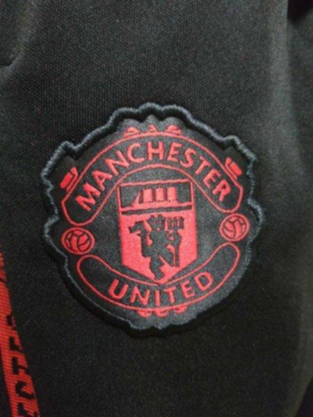 спортивный костюм  Manchester United(2019-20)(полиэстер 100%)