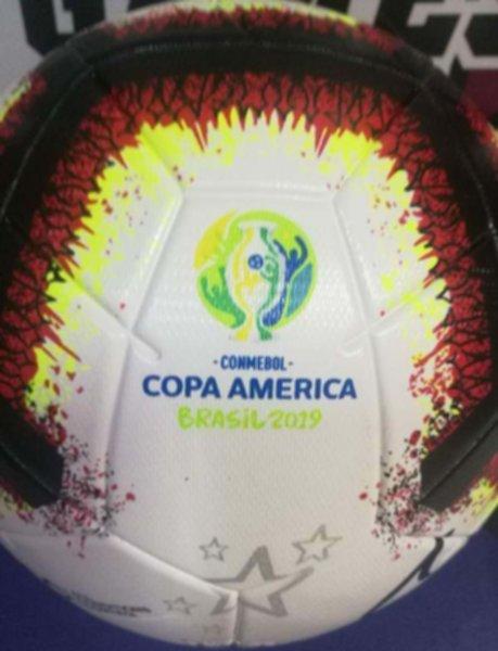 мяч RABISCO Copa America  2019(nike)(реплика)№5