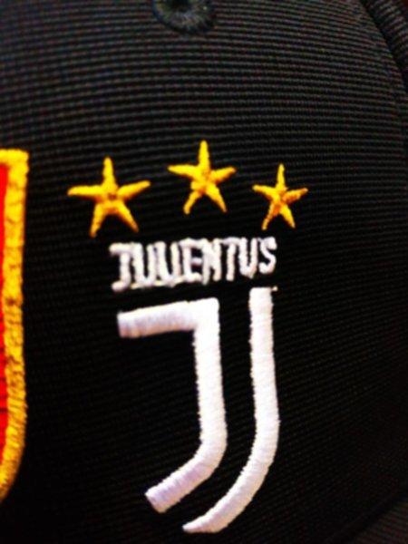бейсболка Juventus C.Ronaldo №7