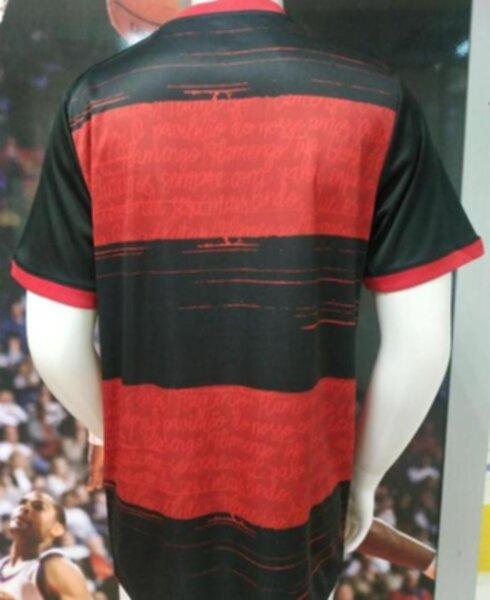 майка Flamengo 2020-2021