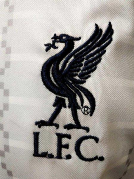 форма Liverpool (длинный рукав) (2019-2020)(гостевая)Лига Чемпионов