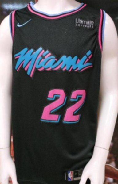 майка Miami Heat №22  BUTLER(nike)