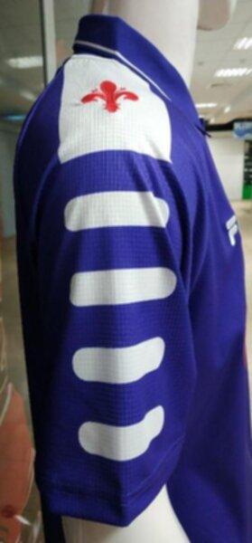 майка Fiorentina ретро 1998-1999