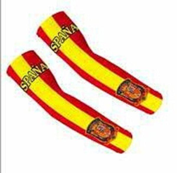 рукава  сборной Испании (пара)