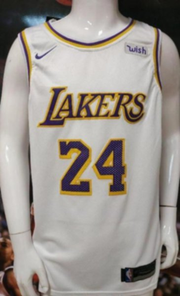 майка Los Angeles Lakers №24 BRYANT ( nike )