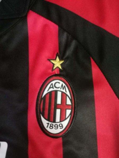 майка женская AC Milan(2018-2019)