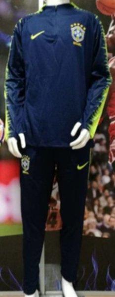 тренировочный костюм сборной Бразилии