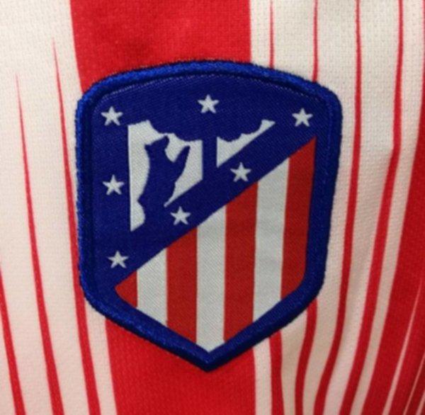 форма детская Atletico Madrid (nike)(2018-19)