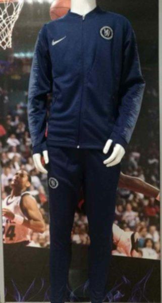 тренировочный костюм Chelsea(2018-2019)