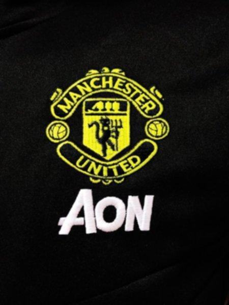 мастерка Manchester United(2019)