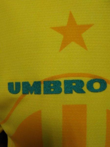 майка сборной Бразилии (1994)