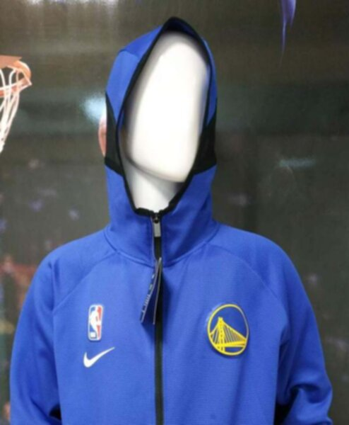 спортивный костюм Golden State Warriors  Nike полиэстер 100%