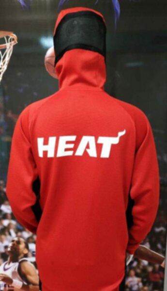 спортивный костюм Miami Heat Nike полиэстер 100%