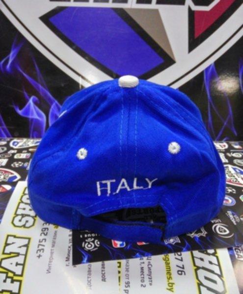 бейсболка сборной Италии(детская)