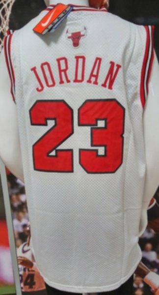майка баскетбольная Chicago Bulls №23 JORDAN  nike