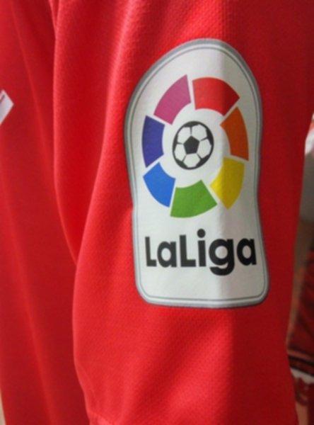 форма Atletico Madrid №7 GRIEZMANN(домашняя)(2018-2019)