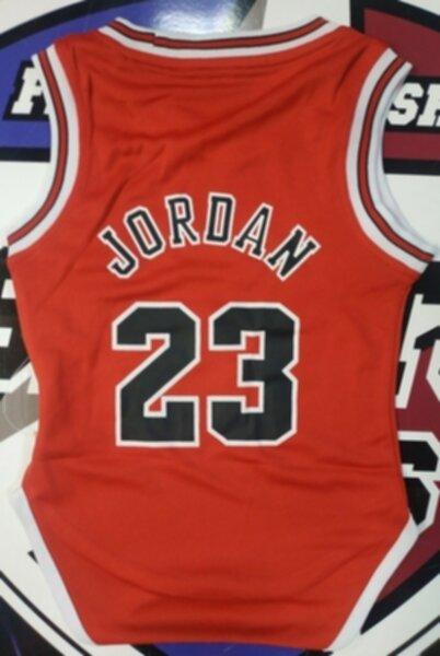 боди Chicago Bulls №23 Jordan