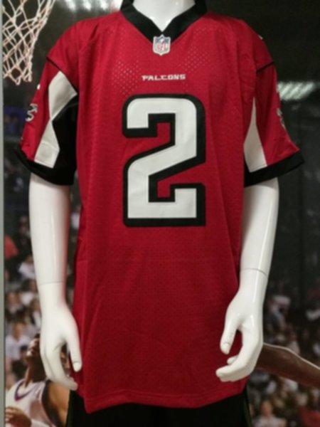 майка Atlanta Falcons №2 RYAN