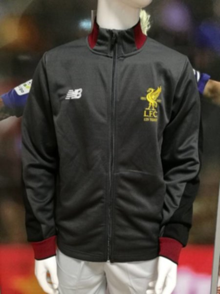 мастерка Liverpool NB  2017-2018