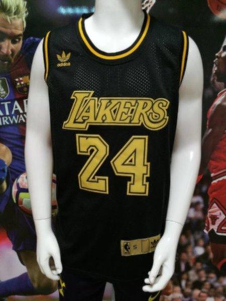 майка Los Angeles Lakers №24 BRYANT