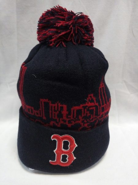 шапка Boston Red Sox