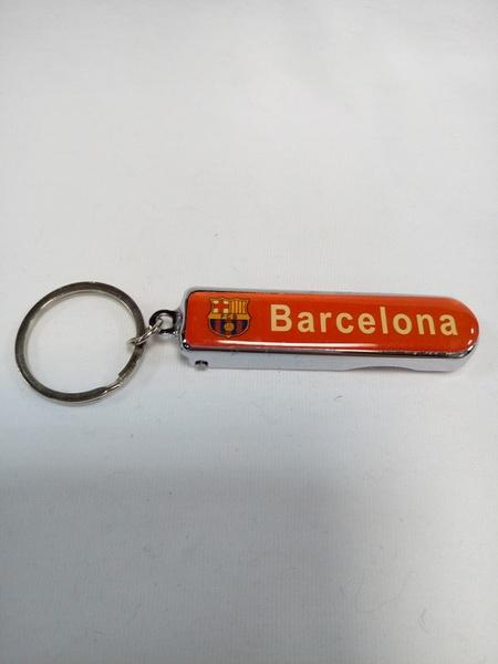 брелок-ножницы Barcelona