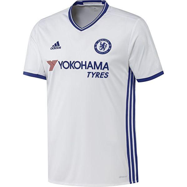форма Chelsea (резервная)(2016-2017)