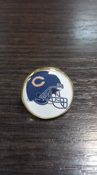 значок Chicago Bears(№0294)