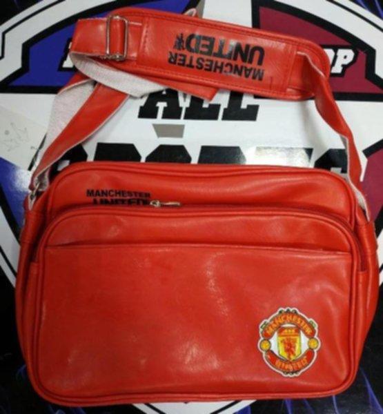 сумка Manchester United