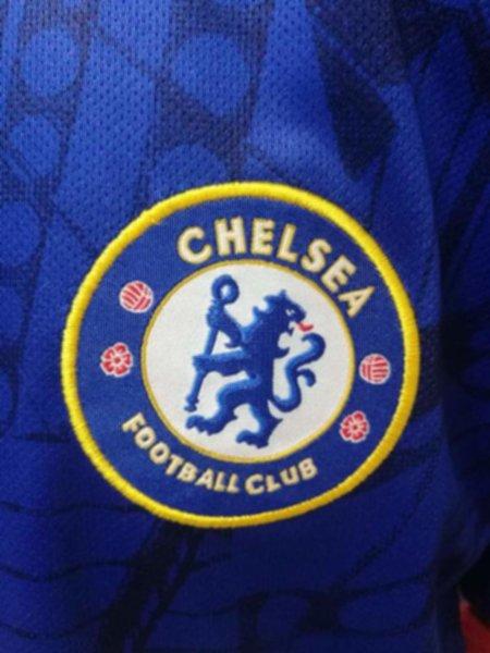 форма Chelsea (домашняя)(2019-2020)