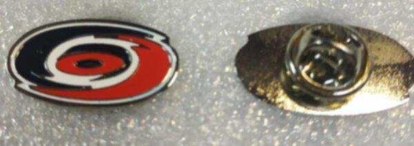 значок  Carolina Hurricanes №1180  2 х 1 см металл