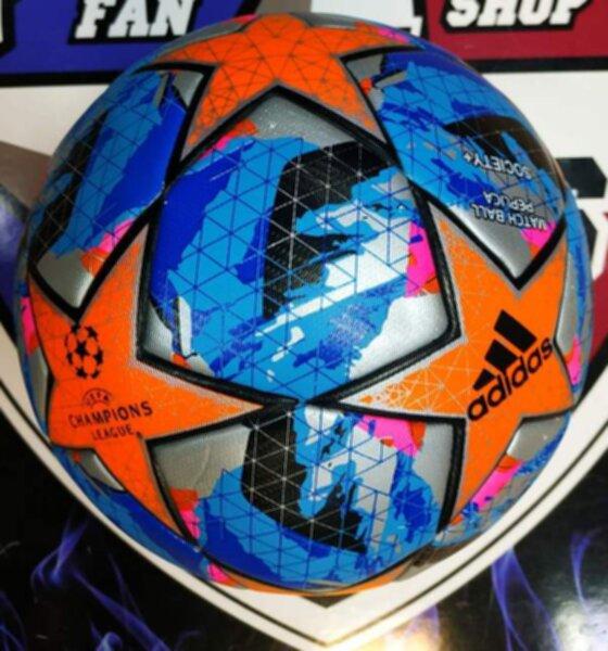мяч Champions League  adidas  реплика  №5