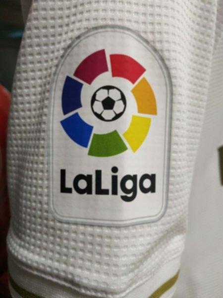 форма Real Madrid №7 HAZARD(2019-2020) (домашняя)