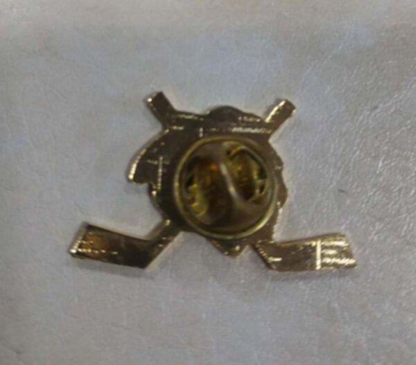 значок  Chicago Blackhawks  №0958    3 см х 2 см  металл