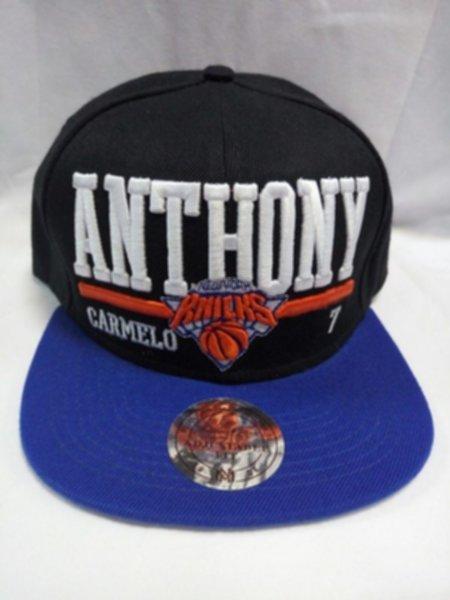снэпбэк New York Knicks Anthony