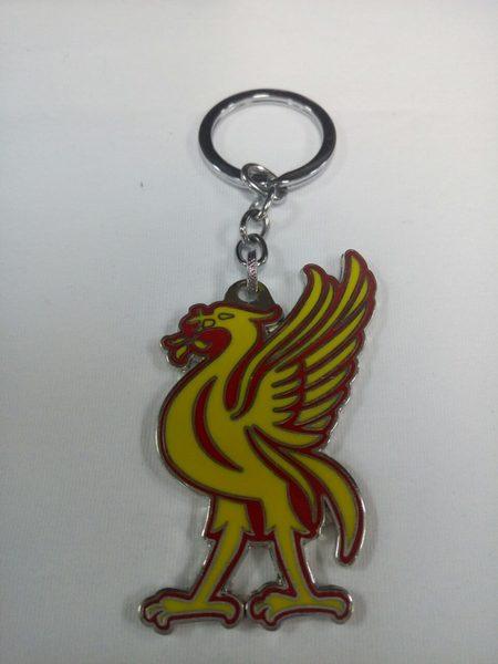брелок Liverpool (большой)