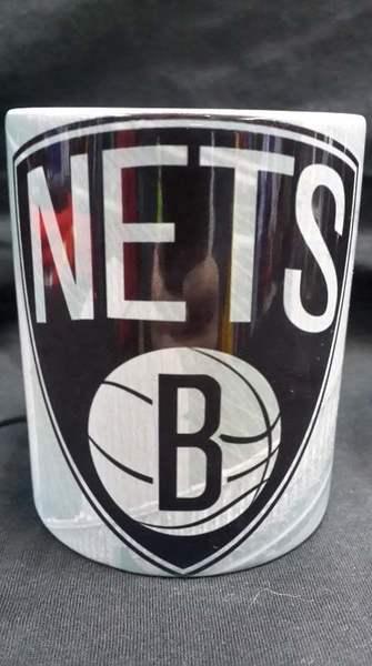 кружка Brooklyn Nets(300мл.)