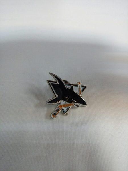 значок San Jose Sharks(№0022)
