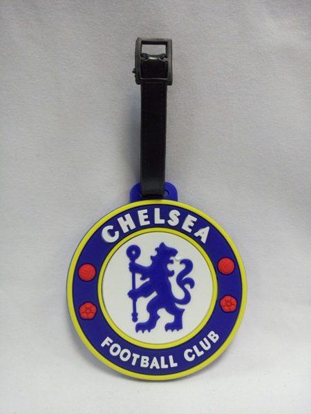 багажная бирка Chelsea