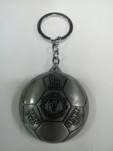 брелок открывалка Manchester United