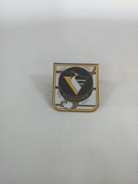 значок Pittsburgh Penguins(№0011)