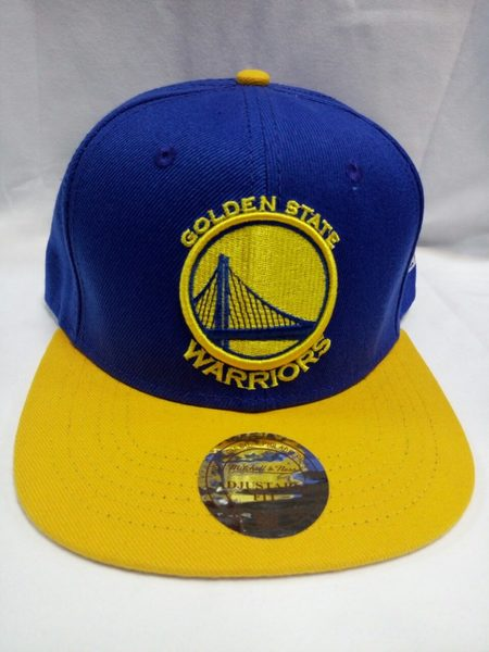 снэпбэк Golden State Warriors