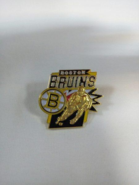 значок Boston Bruins(№0031)
