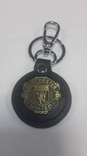 брелок авто Manchester United