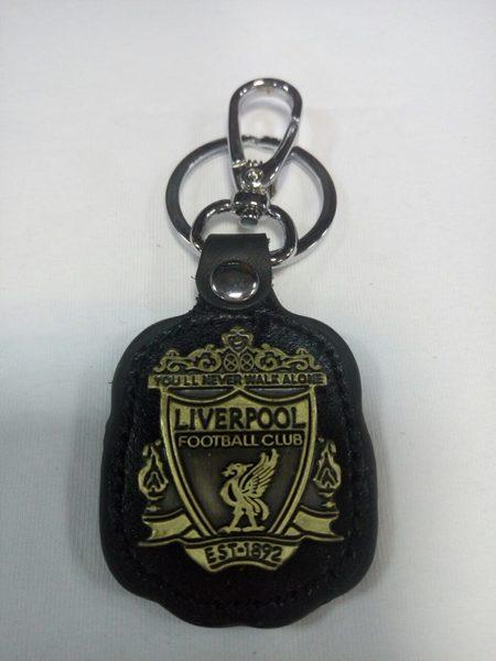 брелок авто Liverpool