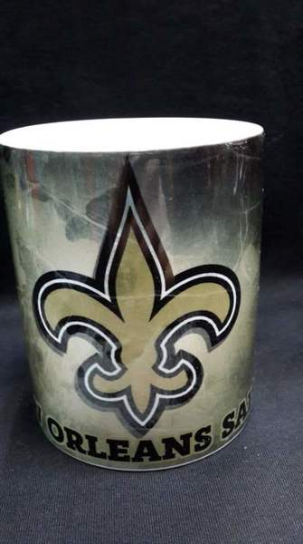 кружка New Orleans Saints(300мл.)